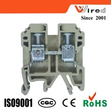 1-10 Number of Contacts Screw Terminal Block 800V 57A WJHK 10