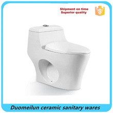 chaozhou Factory One Piece Sanitary Toilet Manufacturer