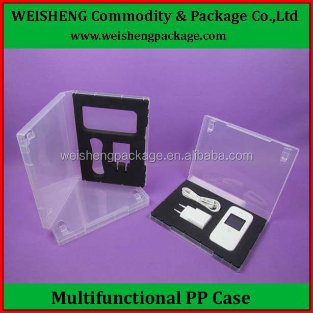 Wholesale Waterproof plastic cases large eva foam case hand carry plastic tooling box