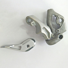 Motorcycle / auto parts plastic mold manufacturers