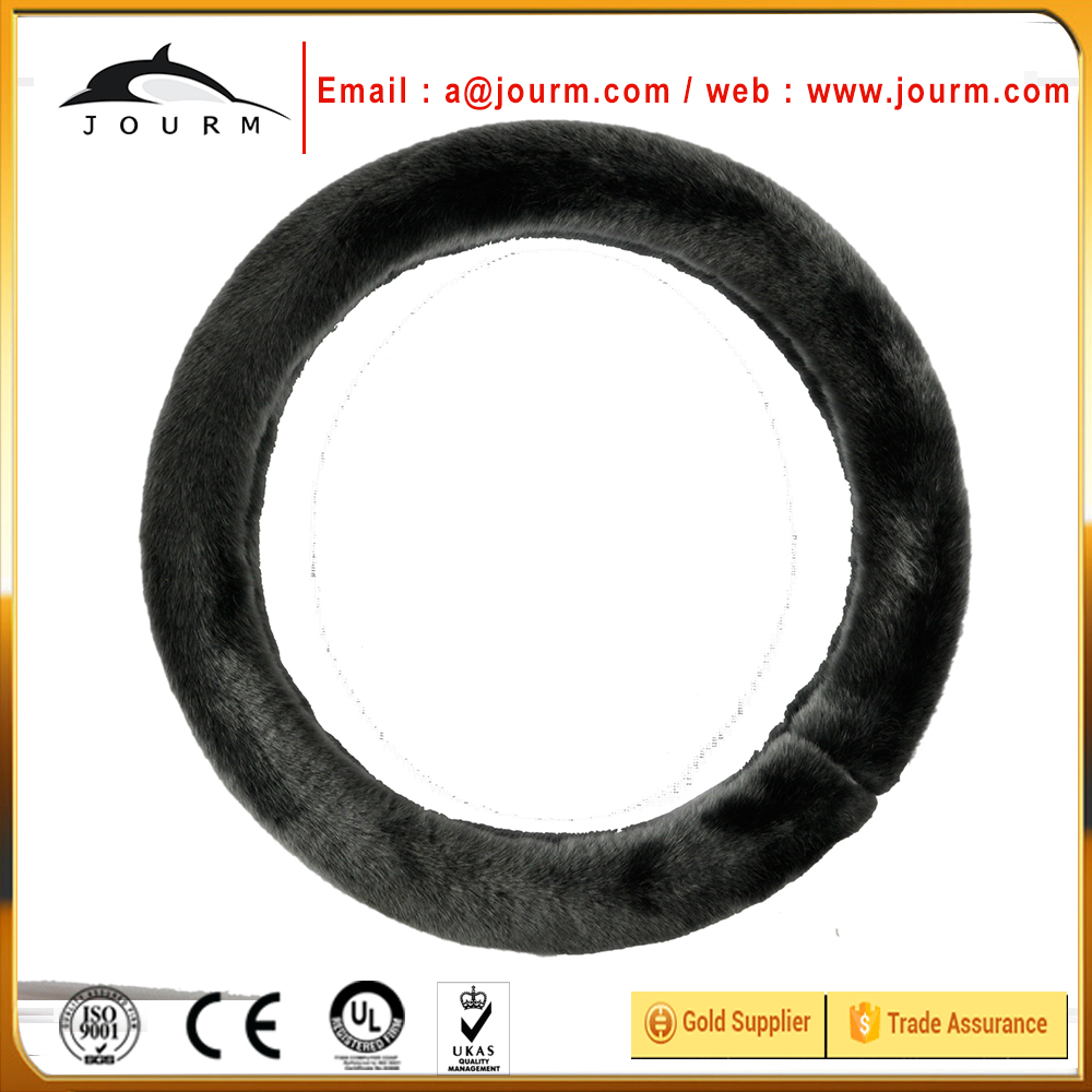 customized best selling steering wheel cover for suzuki apv parts