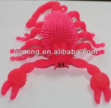 giant colorful spider puffer ball toy for kids