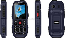 wholesale water/dust/shock proof Hope mini-S26 waterproof rugged smartphone Mobile phone