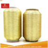 ST-TYPE METALLIC YARN PURE GOLDEN PURE SILVER