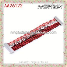 wholesale jewelry made from watch parts korean fashion bracelet made in China