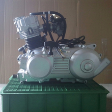 High Performance 320cc Single Cylinder 4 Strokes Engine for Sale