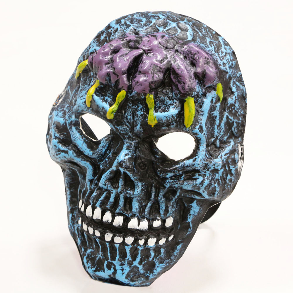 Newest Popular Halloween EVA Party Mask & Mask Party