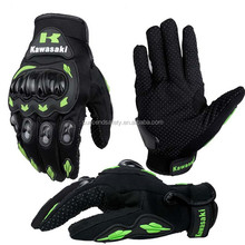 Winter colorful SBR motorcycle sports entertainment glove