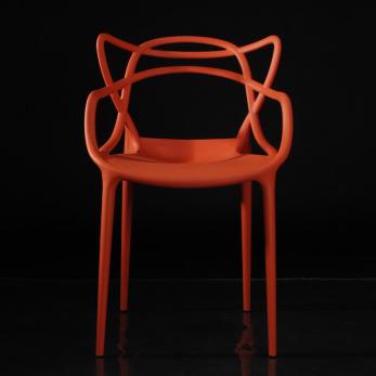 plastique moderne empilables master manger chaise fauteuil manger fauteuil image chaises. Black Bedroom Furniture Sets. Home Design Ideas