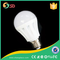 China LED Manufacturer 220 to 240V AC90 to 135V E27 Plastic Bulb Lamp 3W g50 led bulb