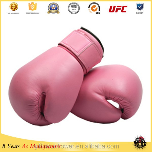 Custom Logo one size fits all personalized boxing gloves, big boxing gloves, PU cheap boxing gloves