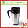 2014 Best Selling Promotional Stainless Steel Travel Mug