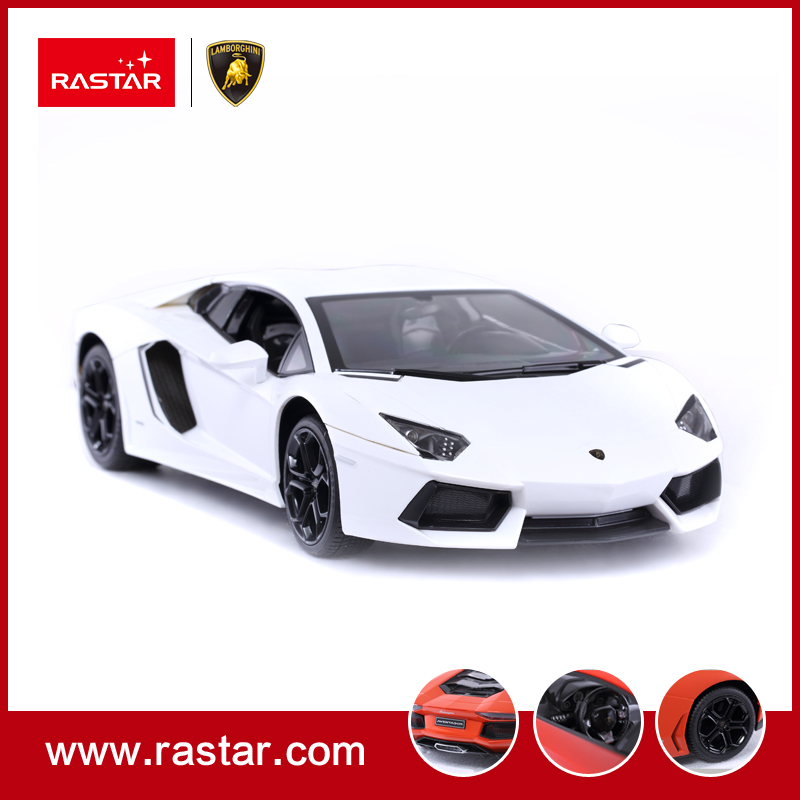 High quality plastic propel rc car licensed vehicle rc toys