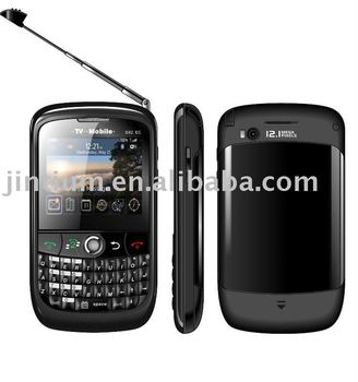 Mini E82 TV Phone with Own IMEI Code