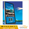 Slim Indoor Picture Frame Light Box Magnetic A3 Size Aluminum Profile LED Adverting Display Acrylic LED Light Box