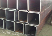 Q550E equivalent S550QL square pipe for solar power support in shanghai