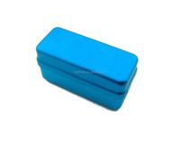 dental autoclavable endo files box/DENTAL MATERIALS