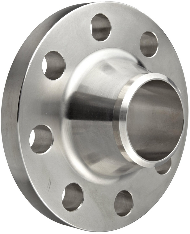 Best Sell Painting Price Long Weld Neck Flange Galvanized Casting Thread Flanges