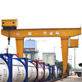MDG Model Single Girder Hook Gantry Crane