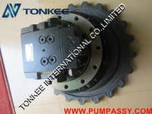 KOBELCO spare parts SK60-3 Travel motor final drive
