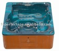 massage spa bathtub