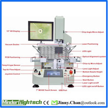 Automatic Optical Alignment Acer Laptop Motherboard Repair Machines