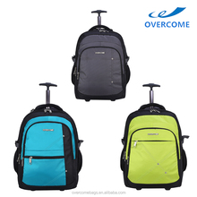 2016 Newest Fashionable Polyester Multi-Function Laptop Bag,Laptop Bag Backpack, Laptop Trolley Bag