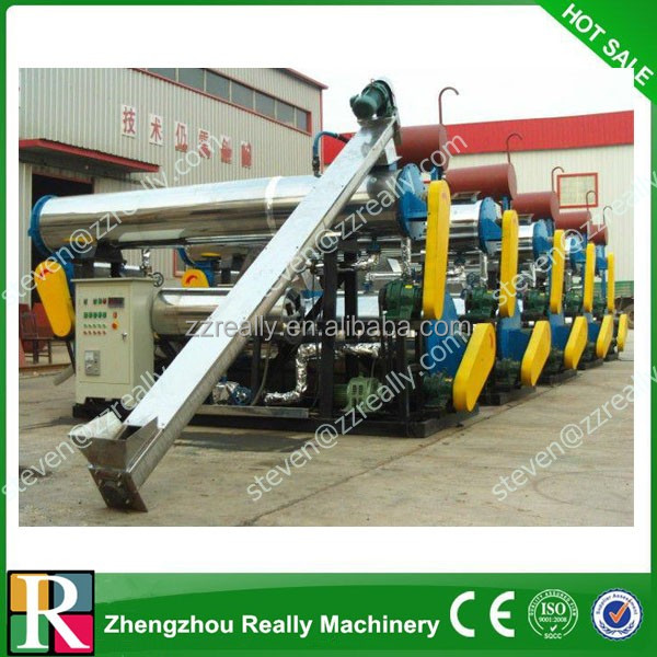 flour making machine fish flour plant fish waste processing machine fish feed making machine