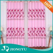 JIONGYU High grade Fashion decorative victorian curtains
