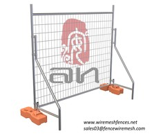 temporary swimming pool fence panel hot sale
