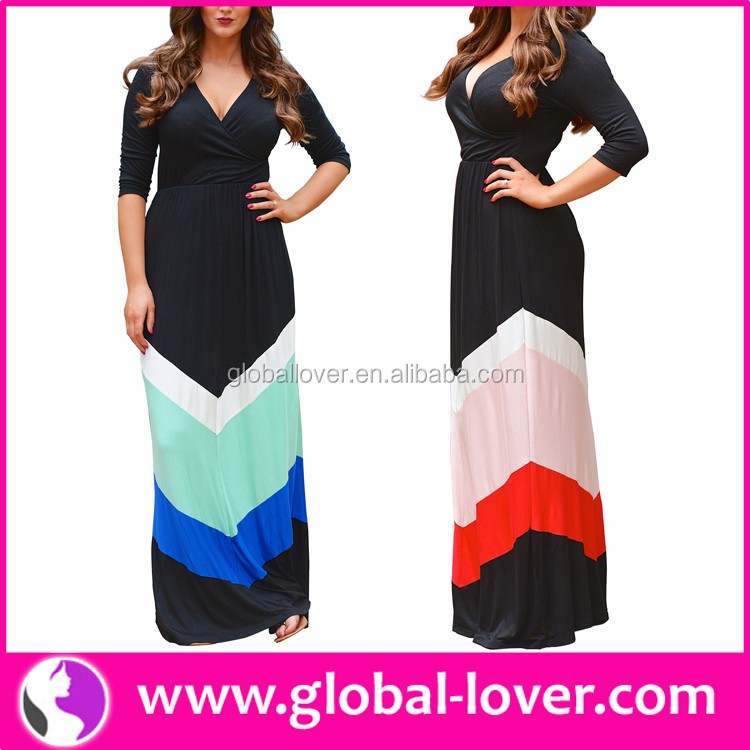 fat women ballroom dress big size bohemian dress wholesale plus size maxi dress