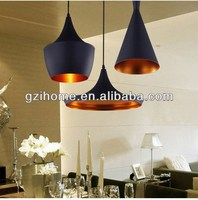 Tom Dixon Aluminium ceiling Chandelier