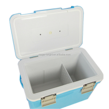 12L EPS fast food preservation box cooler keep food warm box with straps
