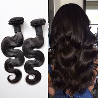 fast delivery big in stock unprocessed raw trade assurance virgin brazilian jerry curl hair weave