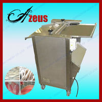 Shrimp/fish skin peeling machine for sale