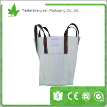 Waterproof PP Big jumbo Bag 1 ton sand bags large size