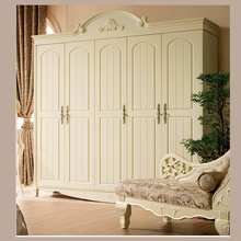 High end classical Country style Solid Wood Used Bedroom <strong>Furniture</strong>
