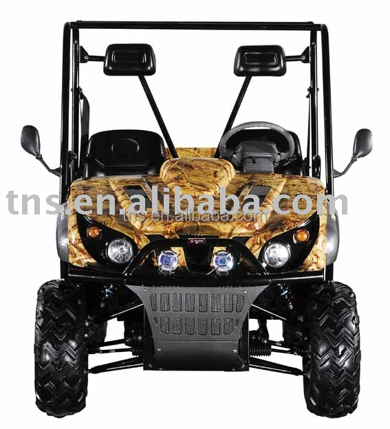 Electric UTV/ Golf Carts