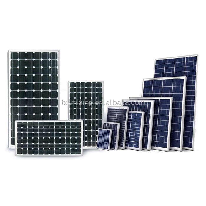 new arrived yangzhou popular in Middle East 12v solar panel /20w solar panel price