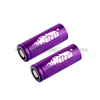 15A 18500 1000mah high drain 18500 battery Efest purple original Efest 18500 battery