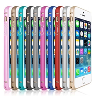 Alibaba Wholesale make bumper for phone bumper case for iphone 5 bumper