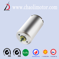 CL-1630 dc coreless motor for rc helicopter