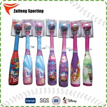 Children's toys professional baseball bat