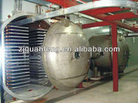 Low price boiled garlic vacuum freeze drying machine in china manufacturer