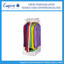 Reusable Customized Promotional Plastic Packaging Bags For Garment