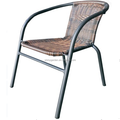 stackable rattan chair classic rattan chair round rattan chair
