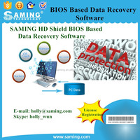 Saming HD Shield BIOS Based file recovery software / photo recovery software/ data recovery software