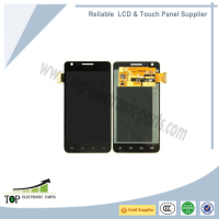 Wholesale for Samsung SPH-D710 LCD with touch screen panel digitizer