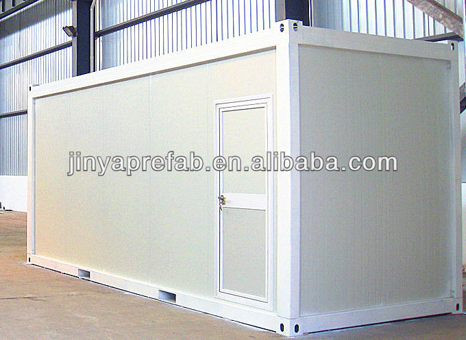 2013 New customized Prefabricated house containers, Modular House