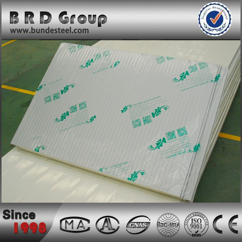 Factory Price heat resistant insulation panel composite board